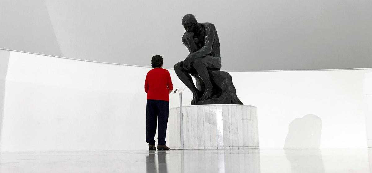 Historia Filosofía (2º de Bachillerato)