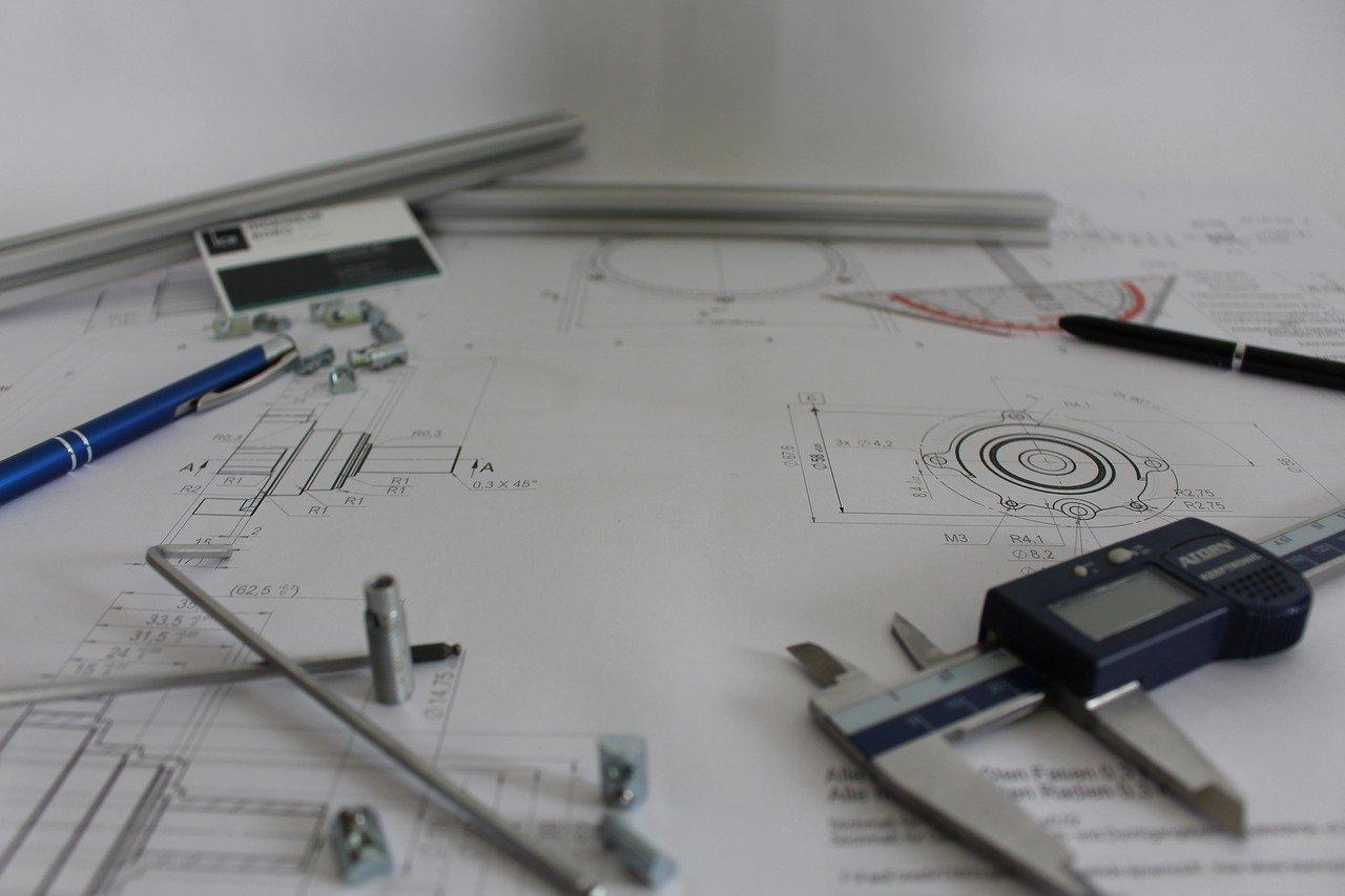 Dibujo Técnico (2º Bachillerato)
